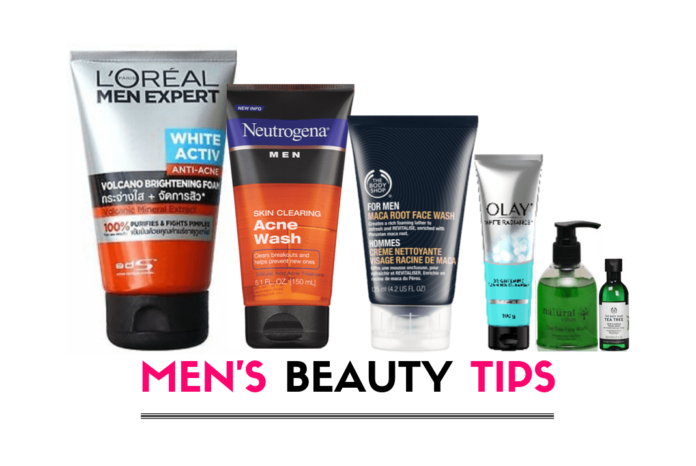 Best Face Wash For Men In India In 2020 Best Face Products Best Face Wash Face Wash For Men