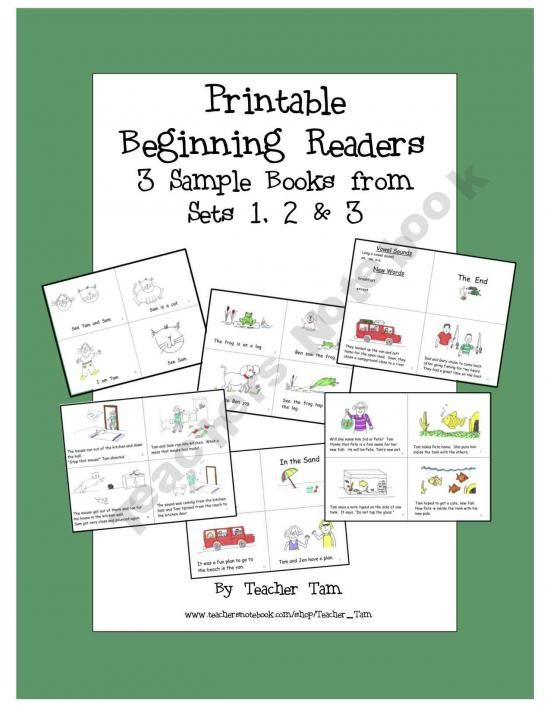 It's just a graphic of Clean Free Printable Decodable Books for Kindergarten