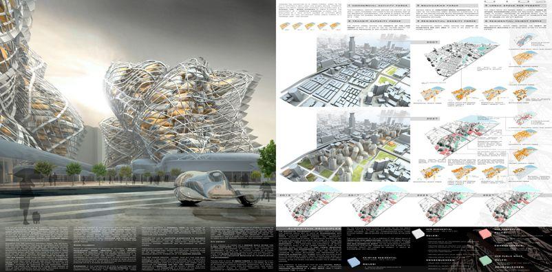 architecture panel Google architectural Panel Design
