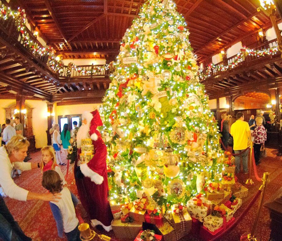 Hotel Del Coronado Christmas Tree 2021 Hotel Del Coronado Christmas Lights Rvbangarang Org