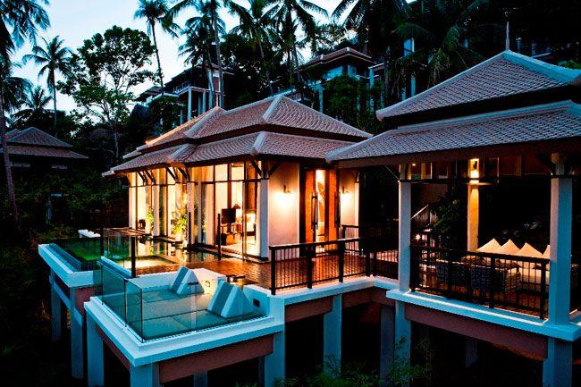 Modern Thai Resort Images Samui Hotel Samui Resort Koh
