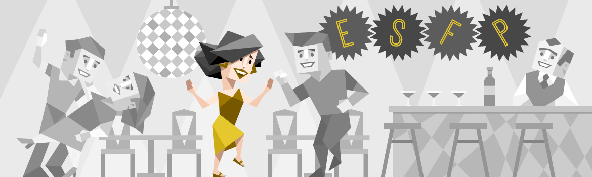 """ESFP Personality (""""The Entertainer"""")   16Personalities"""