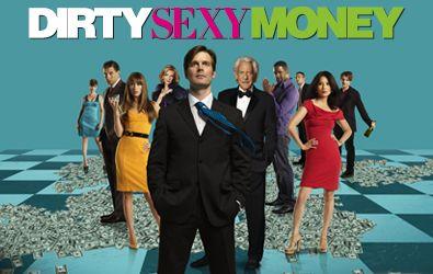 Dirty Sexy Money (TV Series) Season 1