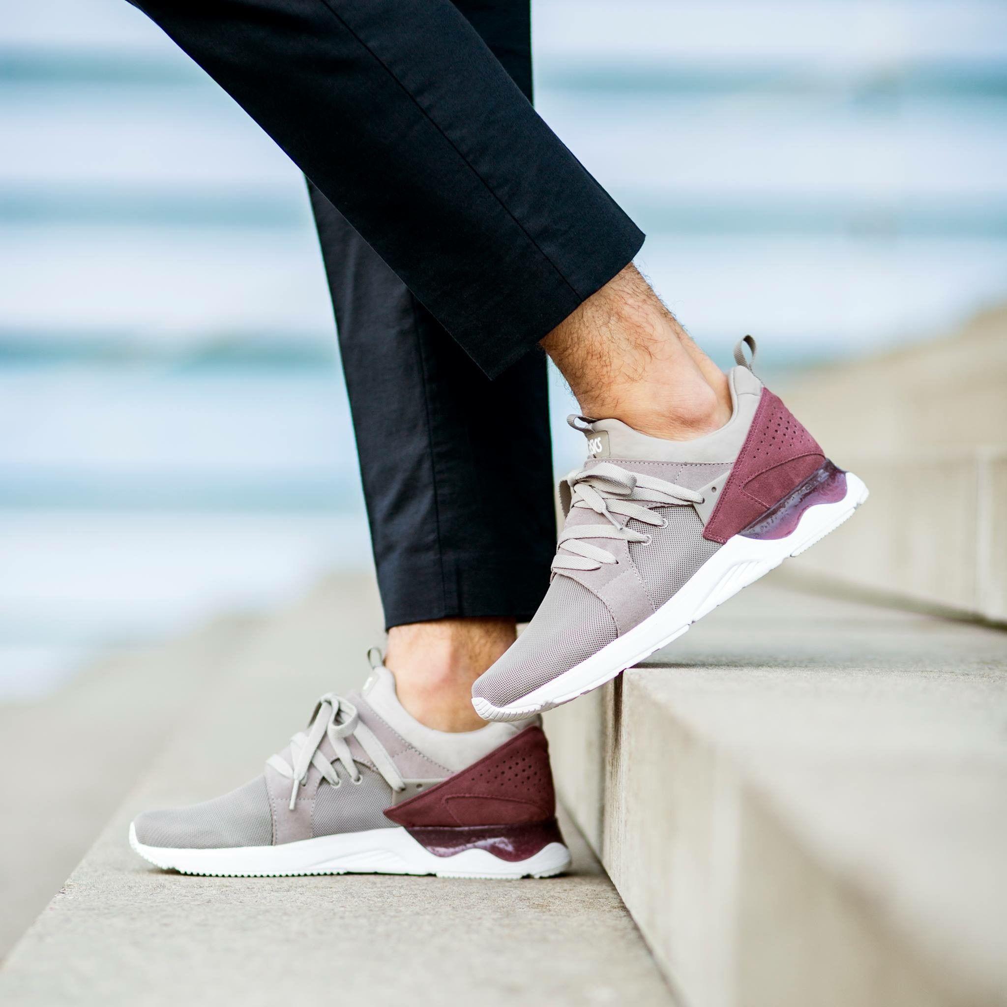 on sale 73b70 b03d7 Asics Gel Lyte V Sanze | 4YFeeT | Shoes, Sneakers, Asics shoes