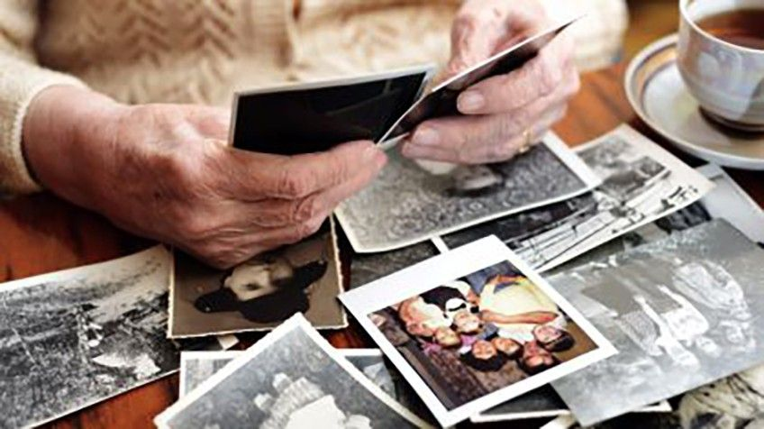 La memoria no es un fiel reflejo de aquello que pasó sino más bien uno de los actos más creativos de nuestras mentes