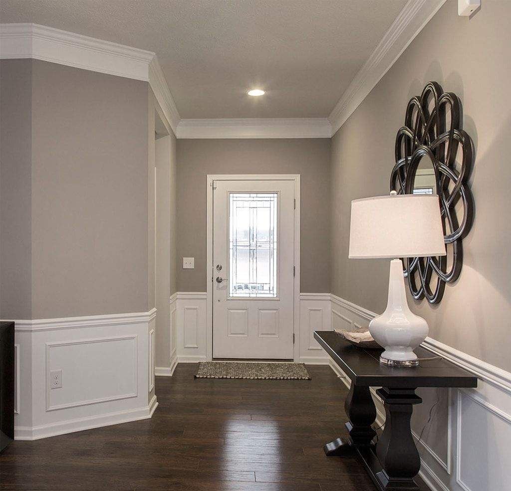 Mindful Gray Sw 7016 Review Rugh Design Popular Interior Paint Colors Home Living Room Paint Mindful gray living room