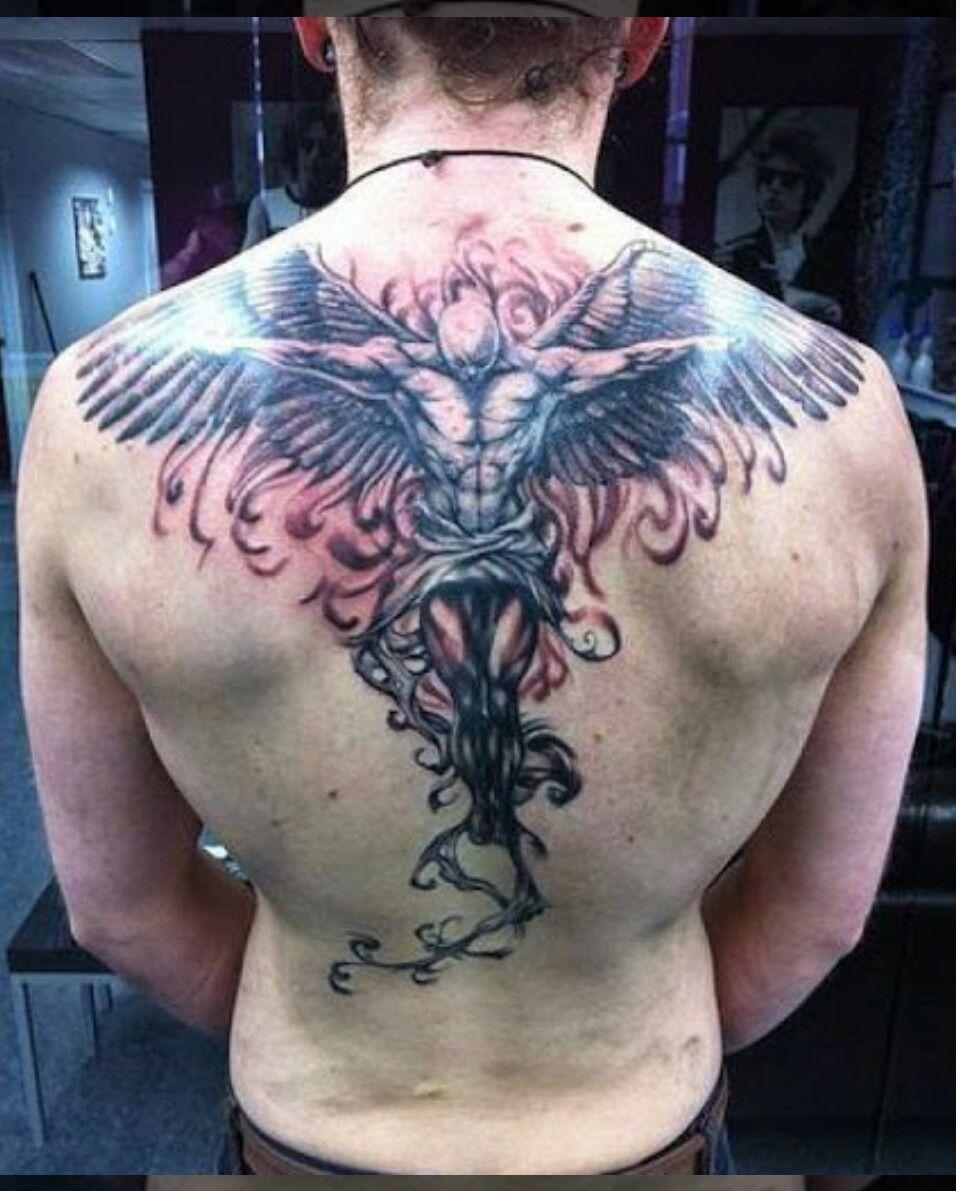 Pin By Dejan Verbic On Tattoo Angel Tattoo Angel Tattoo Designs Beautiful Angel Tattoos