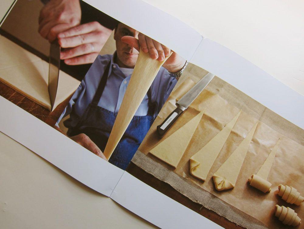 Sneak Peek: Bouchon Bakery Cookbook by Thomas Keller - Book Club - Eater National