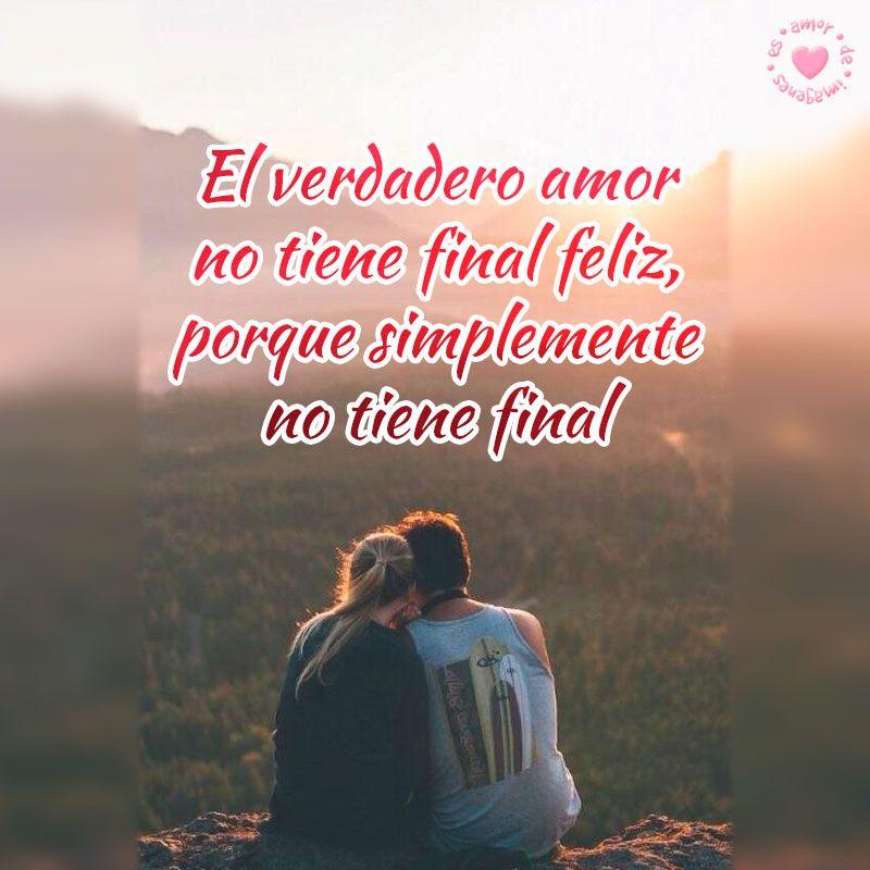 Bonita Imagen Chida De Pareja Con Frase De Amor Amor De Imagenes