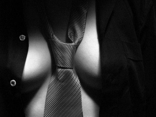 Black & White #Sexy #Dinner #Atire