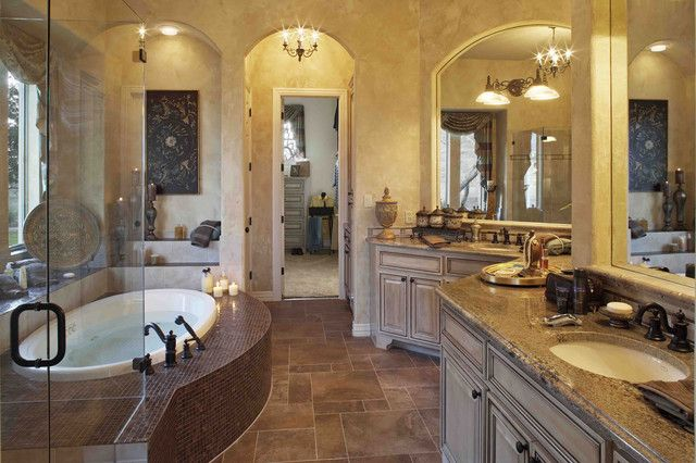 old home bathroom ideas nuance relaxation in old world style bathroom ideas