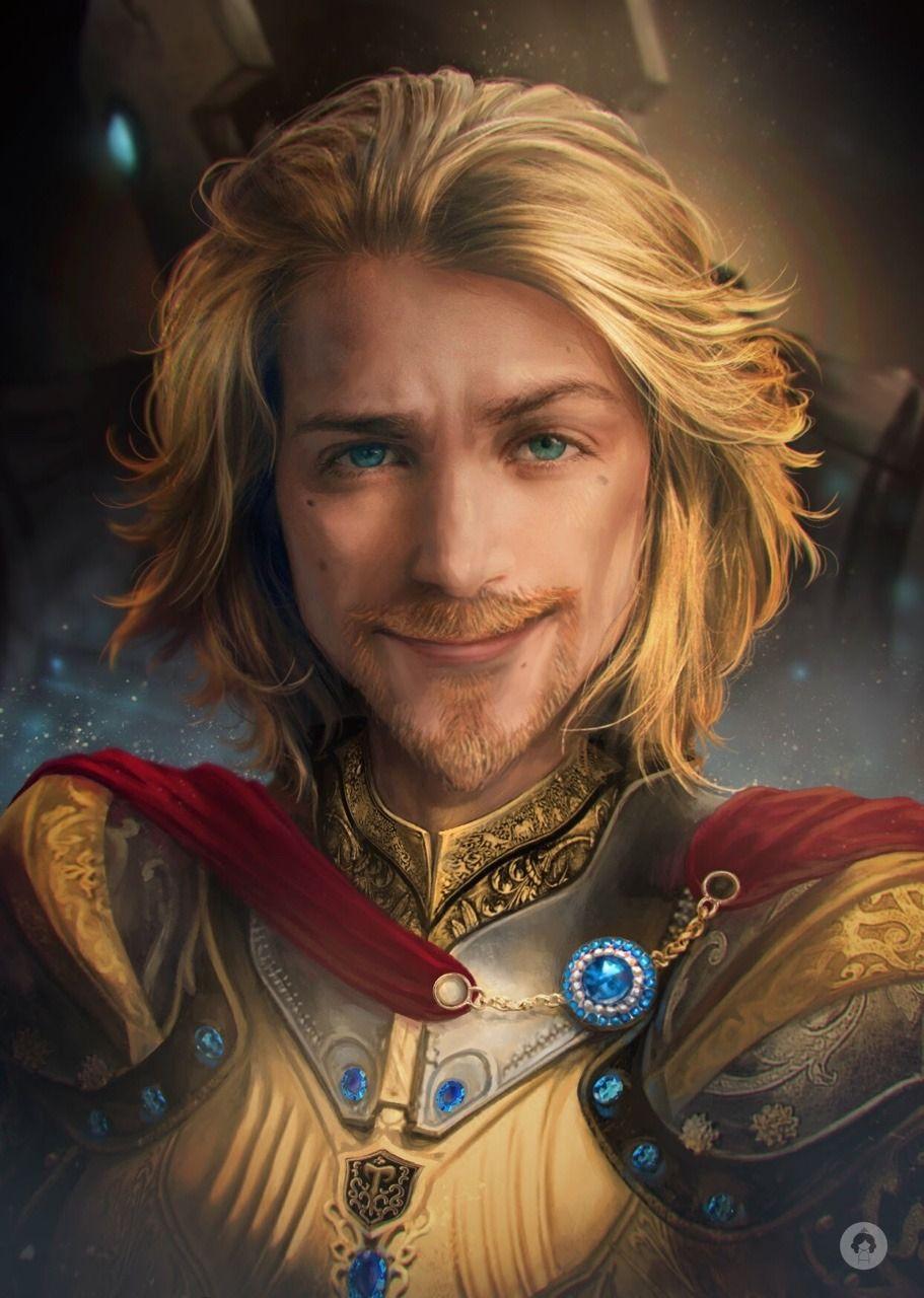 m Half Elf Paladin Plate Armor Cloak portrait | Critical role characters, Critical role fan art ...