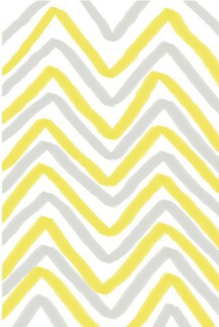 Pretty! Yellow and grey chevron pattern | Tumblr | Chevron ...
