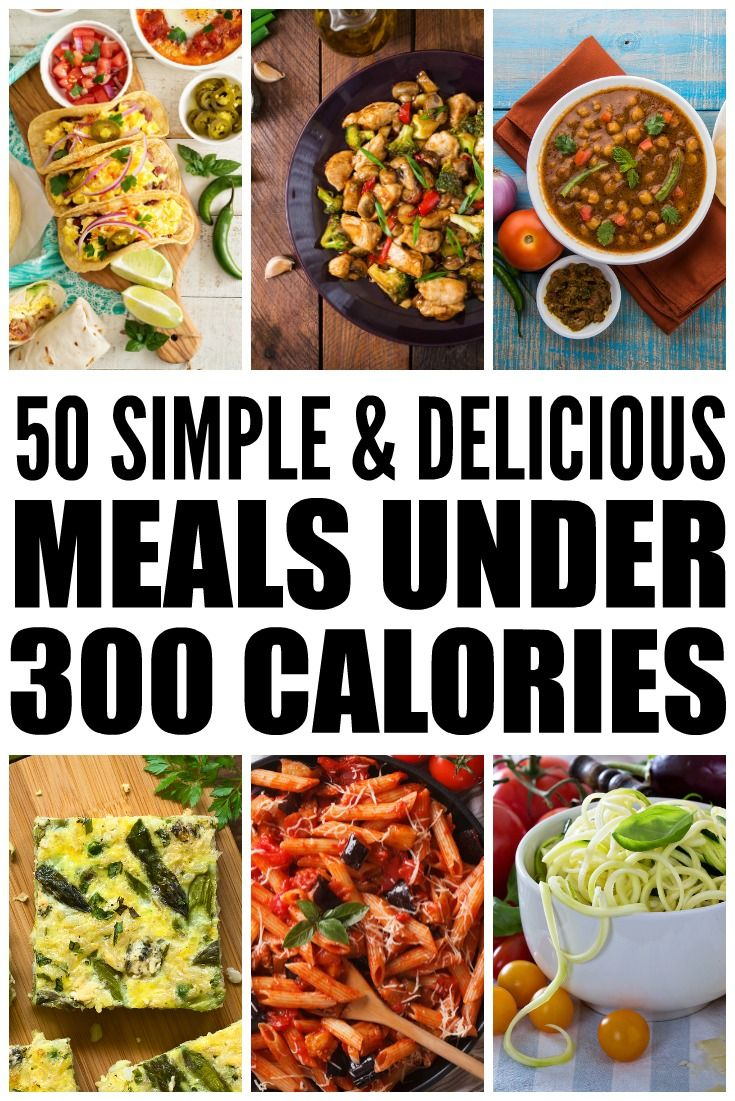Amazing Meal Prep Ideas For Lunch Under 300 Calories