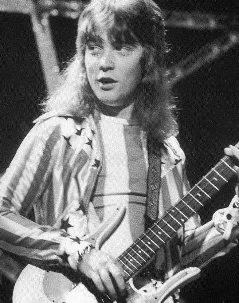 steve priest - photo #12