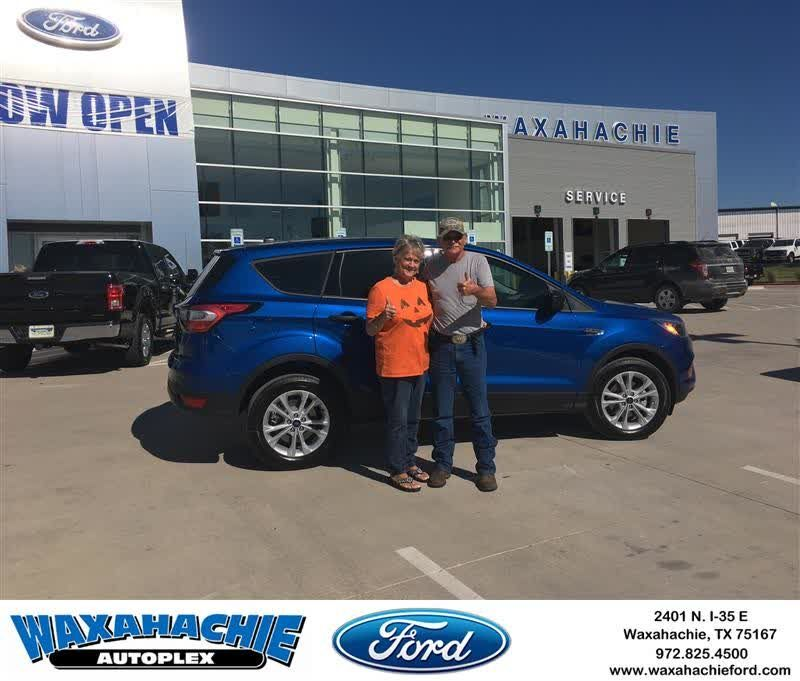 Happybirthday To Larry From Johnie Thomas At Waxahachie Ford