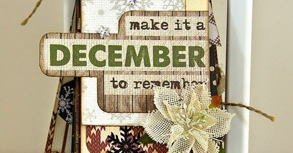 DECEMBER CHALLENGE - KAREN #decemberchallenge