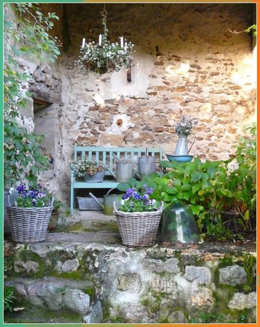 Bunte Gartendeko Fur Bunte Gartengestaltung Landhausstil Wohnzimmer Skandinavischer Bunte Gartendeko Fur Bunte Garteng Gartengestaltung Garten Garten Deko