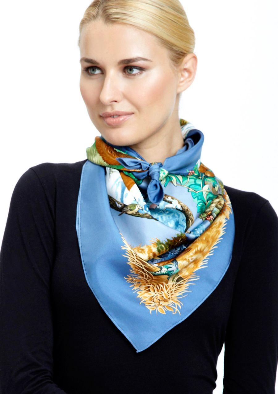 vintage hermes scarf my gave me hermes scarves