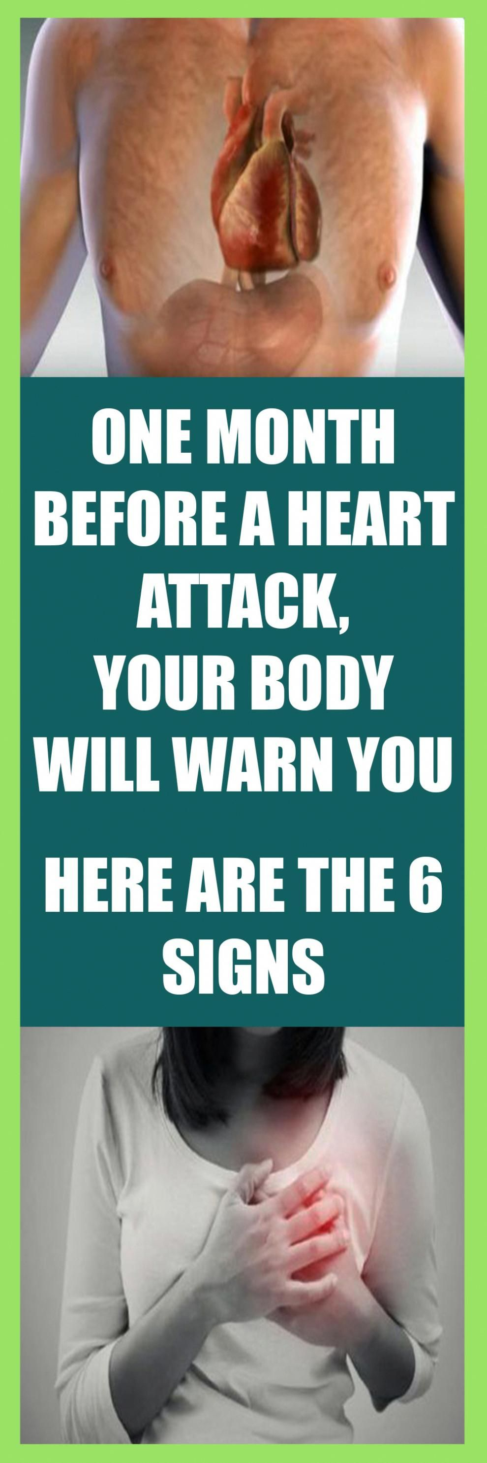 A heart attack can happen when the flow of oxygen and blood to a…