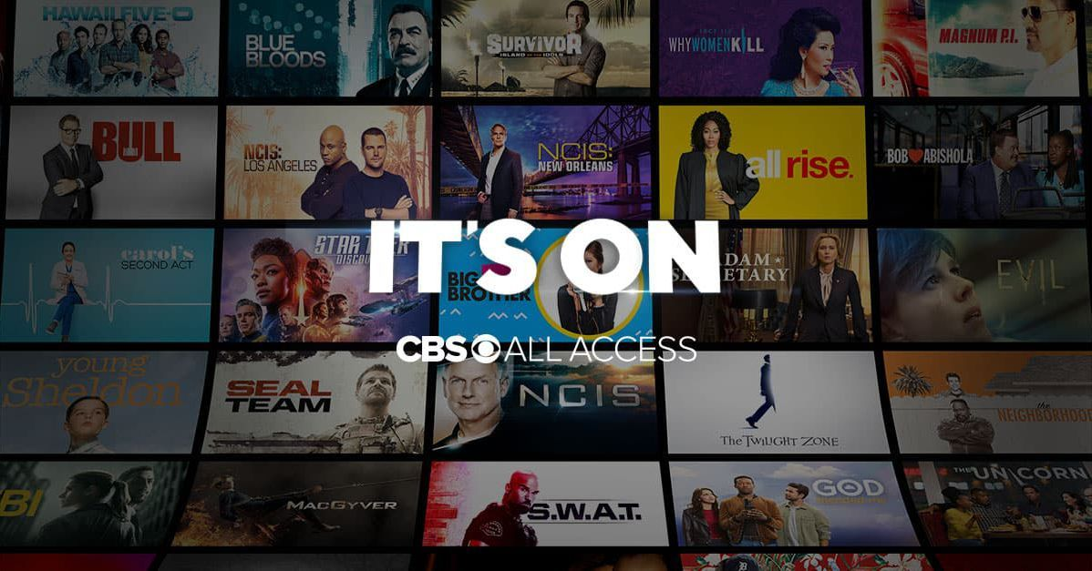 Major CBS All Access changes coming this summer as company