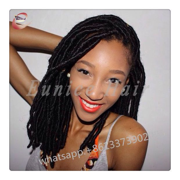 Dreadlocks african crochet needle purple braiding hair extensions cheap hair jewellery buy quality hair recommendations directly from china hair styler hair straightener suppliers eunice hair synthetic faux locs braids pmusecretfo Choice Image