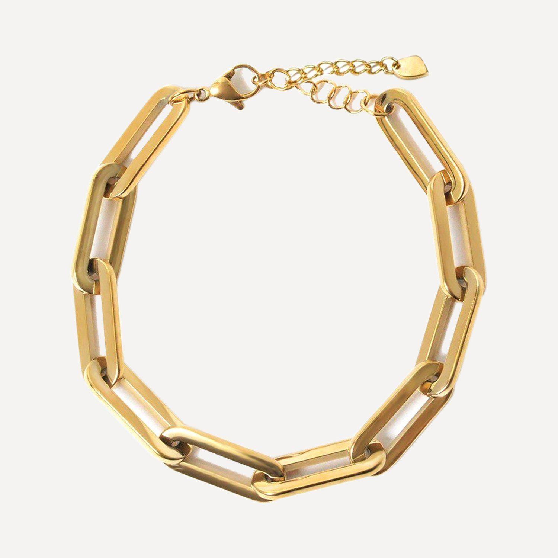 Ava Bracelet - Gold