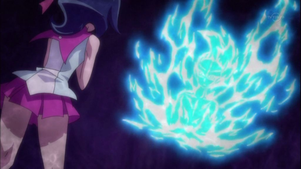 Yugioh Zexal Tori Encounters With Astral