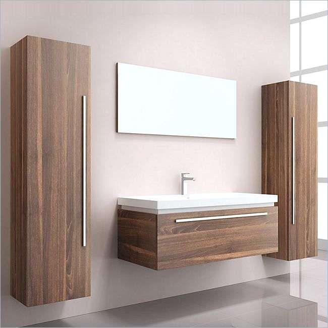 Badezimmer Set Gunstig Kaufen Home Deluxe Baltrum Badmöbel