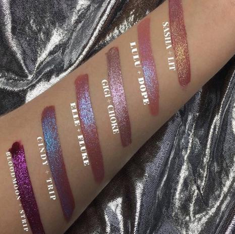 Color Design Lipstick by Lancôme #15