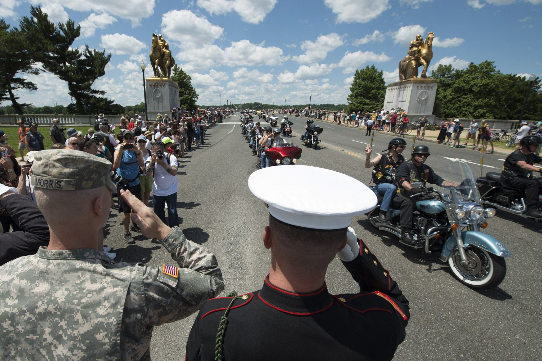 Hero worship of the military is getting in the way of good