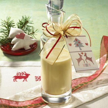weihnachtslik r rezept lik r selber machen pinterest lik r eierlik r und lik r rezepte. Black Bedroom Furniture Sets. Home Design Ideas