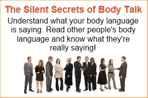 Body Language Is A Subtle But Important Way To Communicate Body Language Language Learn To Read