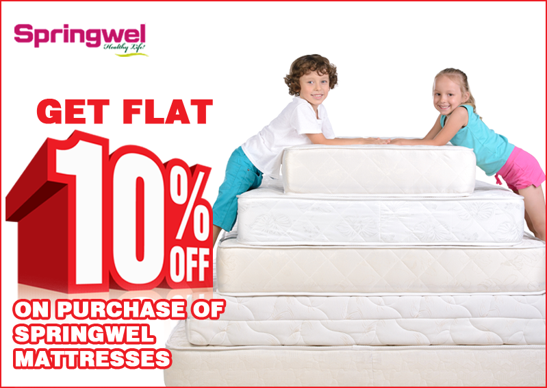 Best Pin By Springwel Mattresses On Springwel Exclusive Deals 400 x 300
