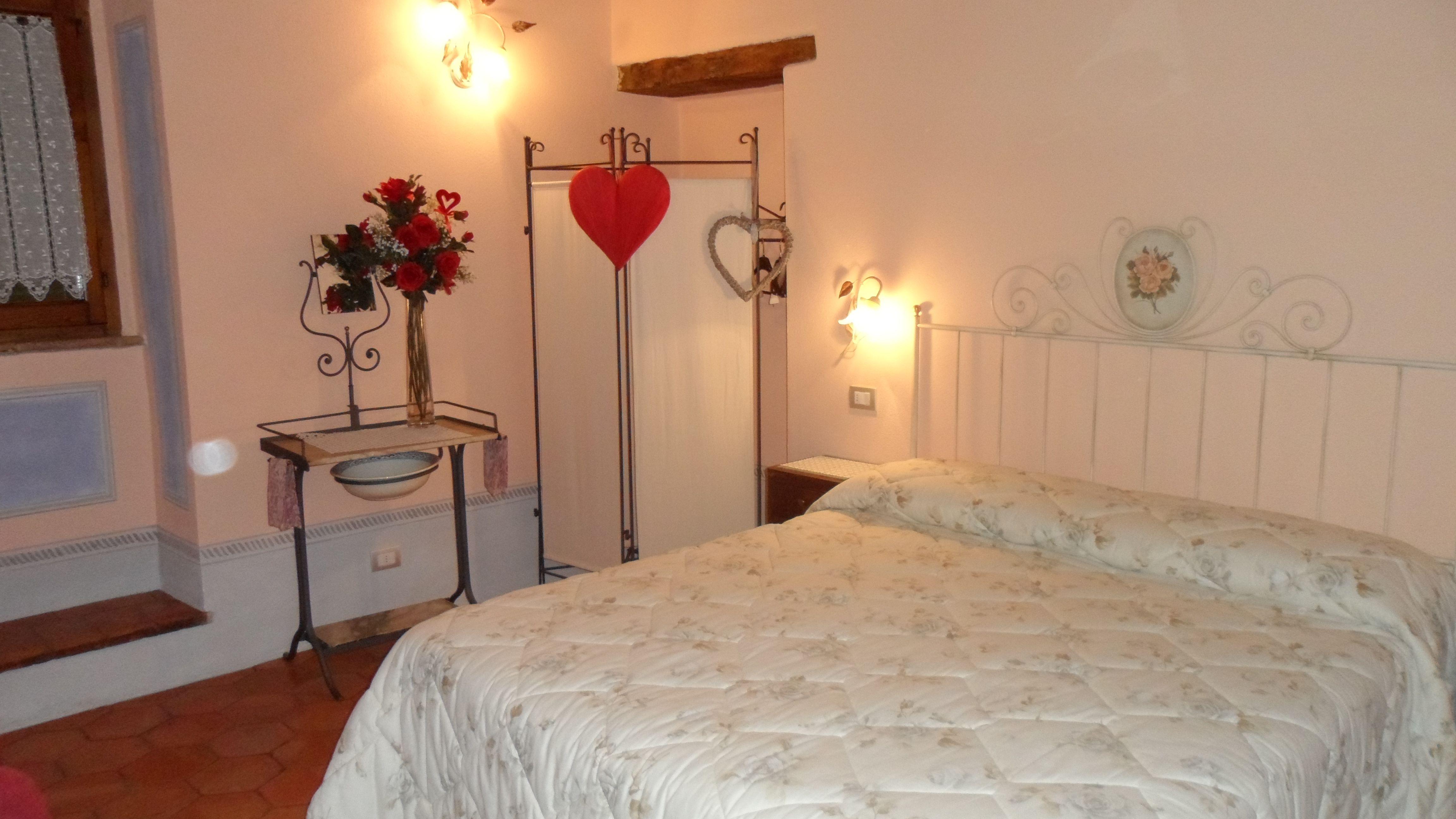 La Luna di Miele - Via San Carlo 9, Pienza (Sweet Tuscany)    Un Viaggio, Due Sposi, Un Sogno...  - See more at: http://www.lunamiele.it