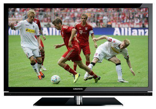 Grundig 40 Vle 8130 Bg 102 Cm 40 Zoll Led Backlight Fernseher Energieeffizienzklasse A Full Hd 400 Hz Dvb T C S2 Dlna 4x Led Tv Cool Things To Buy Led