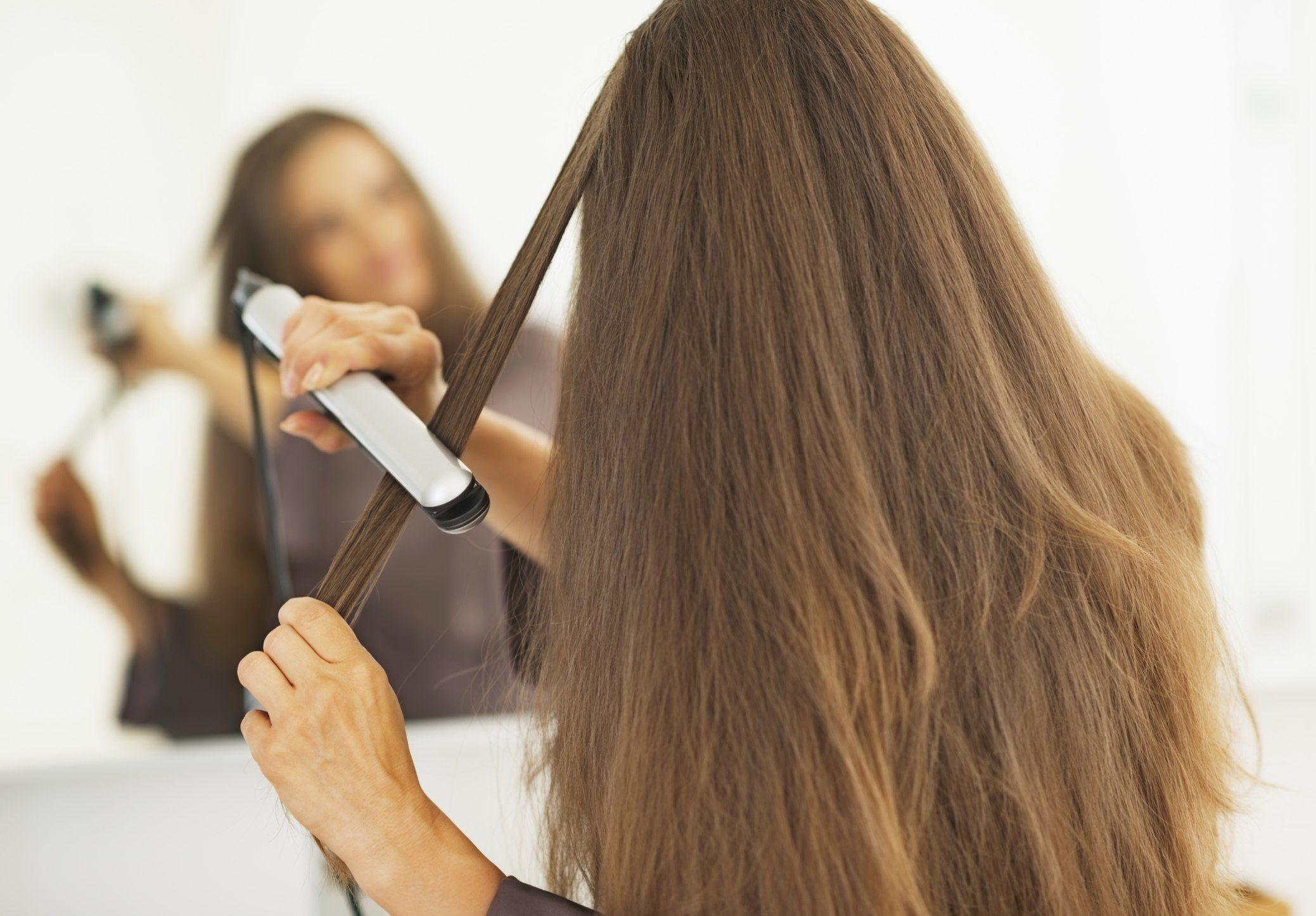 How to Fix Dry Hair Ends | Dry hair ends Dry hair ...