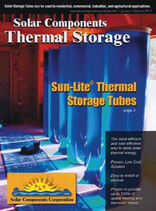 Is Your Greenhouse Or Sunspace Too Hot During The Day And Too Cold At Night Add Thermal Mass With Sun Solar Heating Passive Solar Heating Solar Thermal Energy
