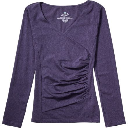 KUHLSalza Shirt - Long-Sleeve - Women's