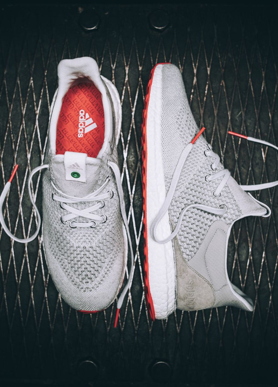 cd9ae980b Solebox x Adidas Ultra Boost Uncaged