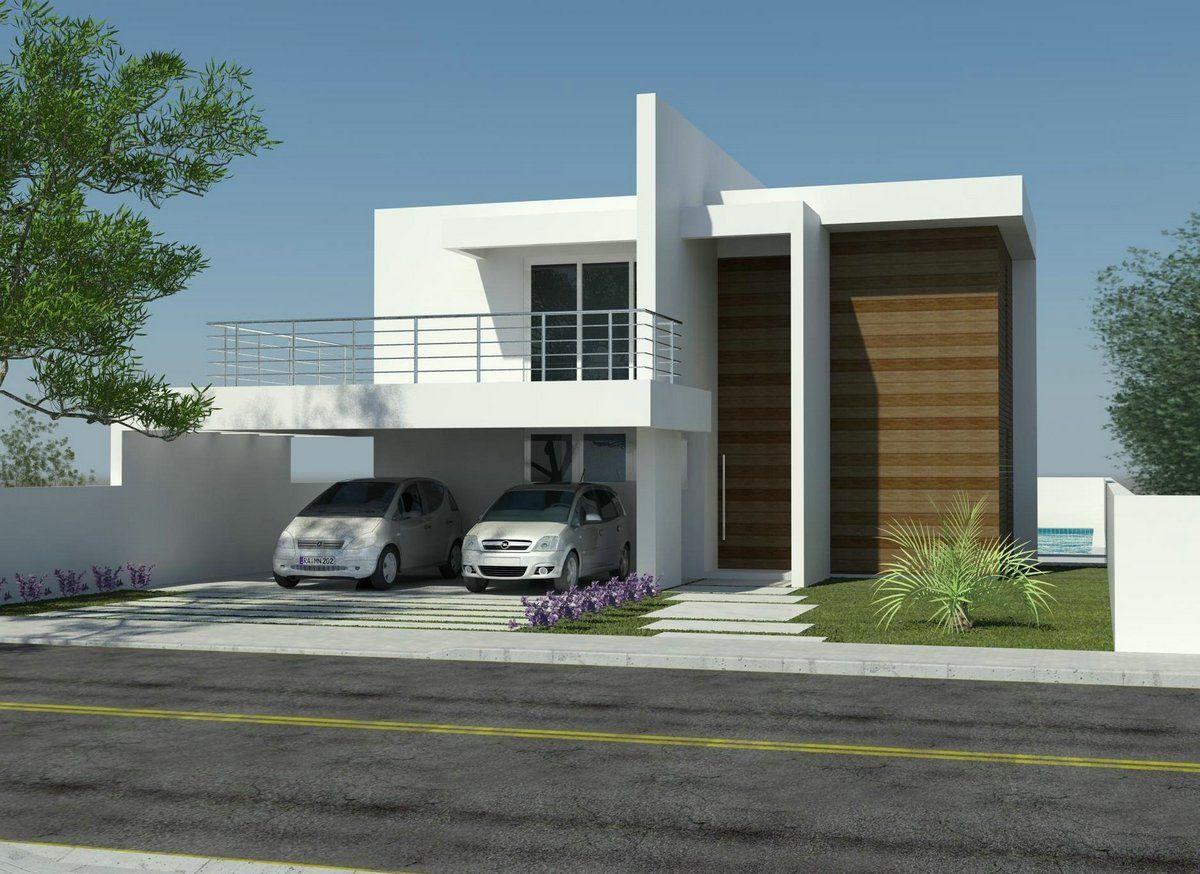 fachada de casas simples 02 gif pelautscom fachadas