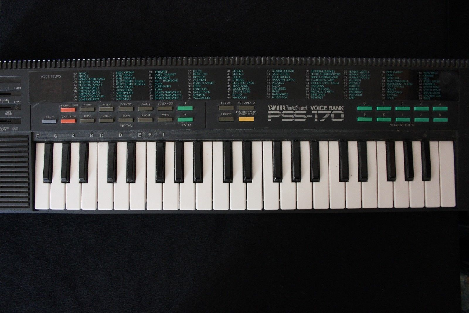 What would your keyboard rig be if - Cantabile Community