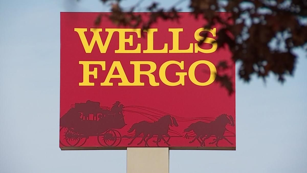 Consumer says wells fargo opened auto insurance in his
