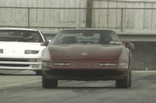 MotorWeek proves '90s were awesome with Supra, Stealth, RX-7, Corvette, 968, 300ZX comparo
