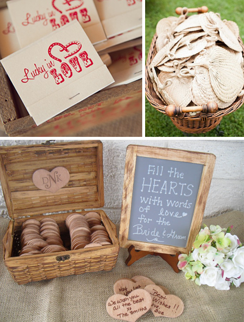 Rustic Chich Wedding Favors Events Home Decor Fashion More