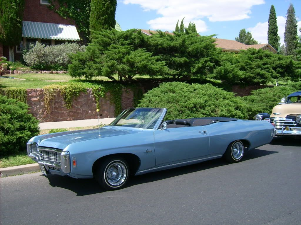 1969 chevrolet impala convertible my style chevrolet. Black Bedroom Furniture Sets. Home Design Ideas