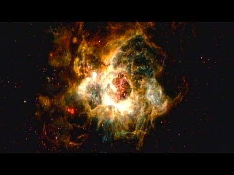 Universe: Beyond the Millennium - Creation - YouTube