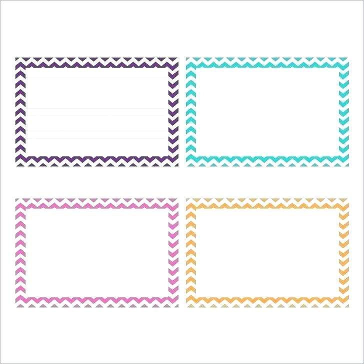 Image result for cute free index card template Organization