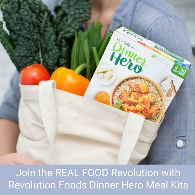 Impress everyone in just 30 minutes with revolution foods dinner impress everyone in just 30 minutes with revolution foods dinner hero meal kits real food recipes easy dinner hacks quick dinner ideas family dinner made forumfinder Choice Image