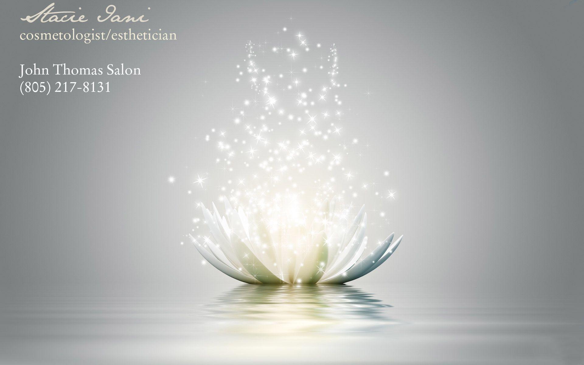 The Healing Essence Of The Lotus Flower Stacie Iani Custom